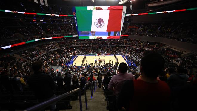Luka Doncic hace historia en la NBA México con un triple-doble