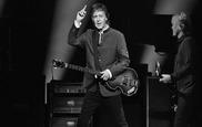 Paul McCartney producirá una película de dibujos animados para...