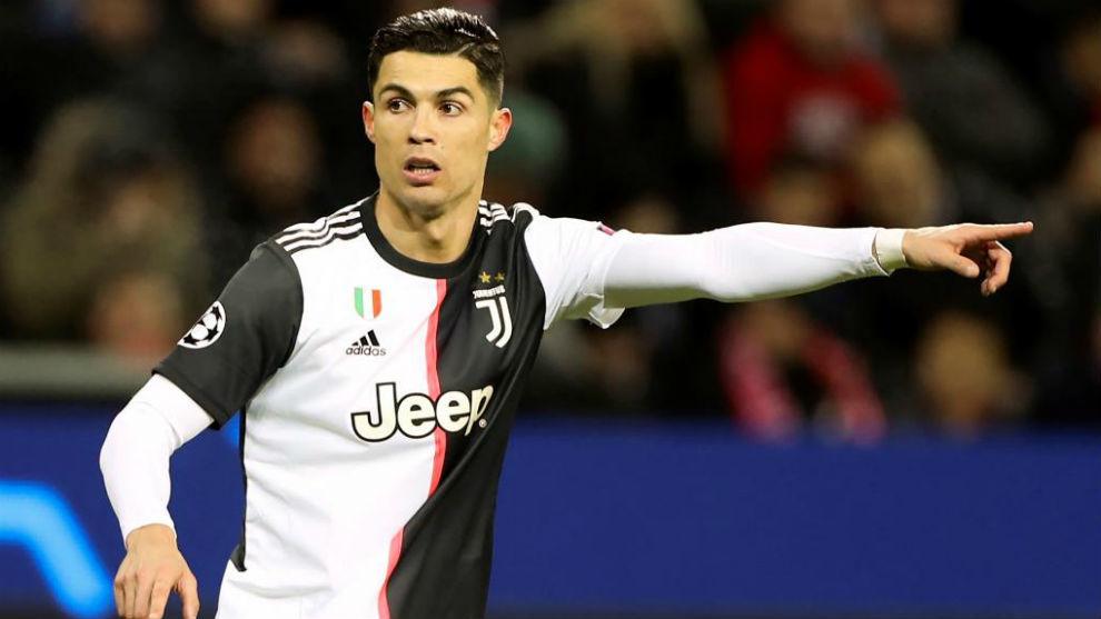 """Ronaldu: """"Madrid"""" bilan finalda to'qnashishga roziman"""