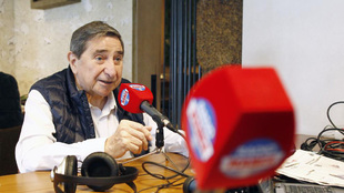 Lendoiro, ex presidente del Deportivo, en Radio Marca