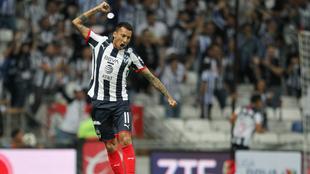 Monterrey disputará su tercera final con Antonio Mohamed.