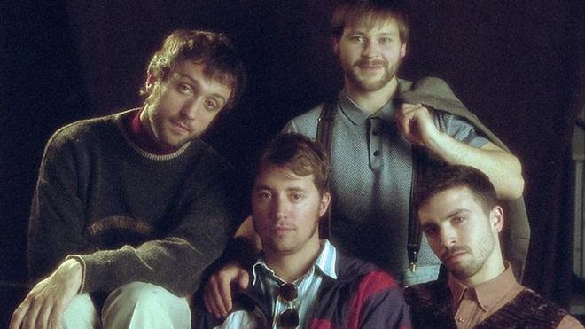 Camellos ya han publicado su segundo LP, 'Calle para siempre'.