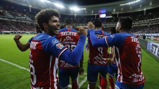 Las Chivas estarán por la señal de MARCA Claro y Claro Sports