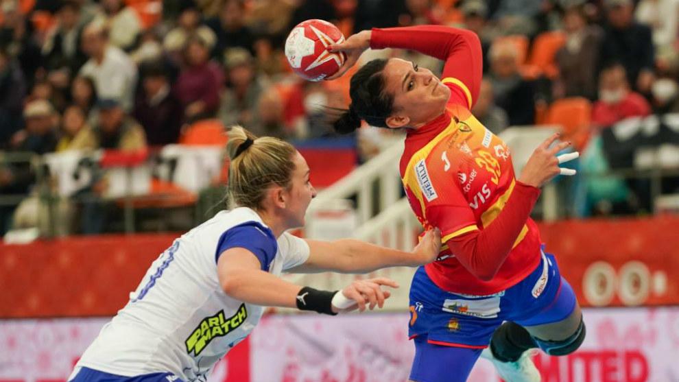 Mundial De Balonmano Femenino 2019 España Noruega Horario Y Dónde Ver Por Tv Las Semifinales Del Mundial Marca Com