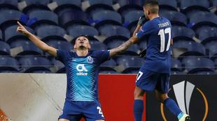 El Porto avanza en la Europa League