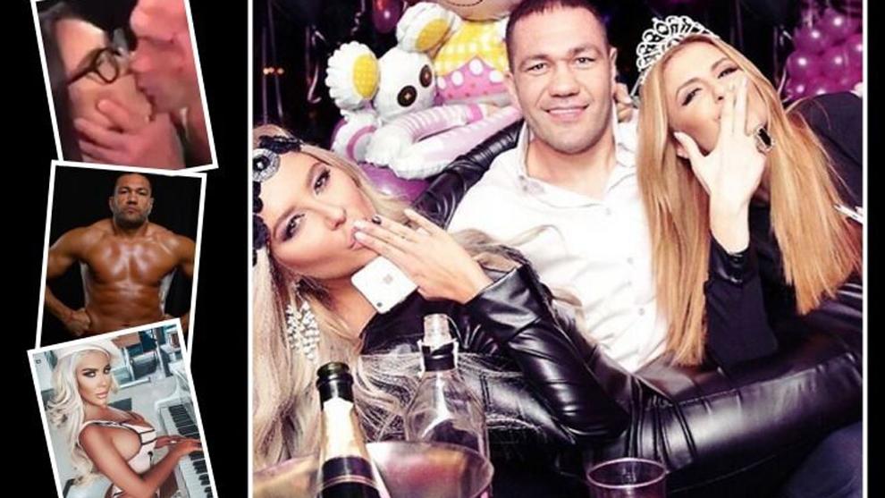 Kubrat Pulev, novio de la cantante Andrea: De su suspensión por el Kiss Gate a pelear contra Anthony Joshua