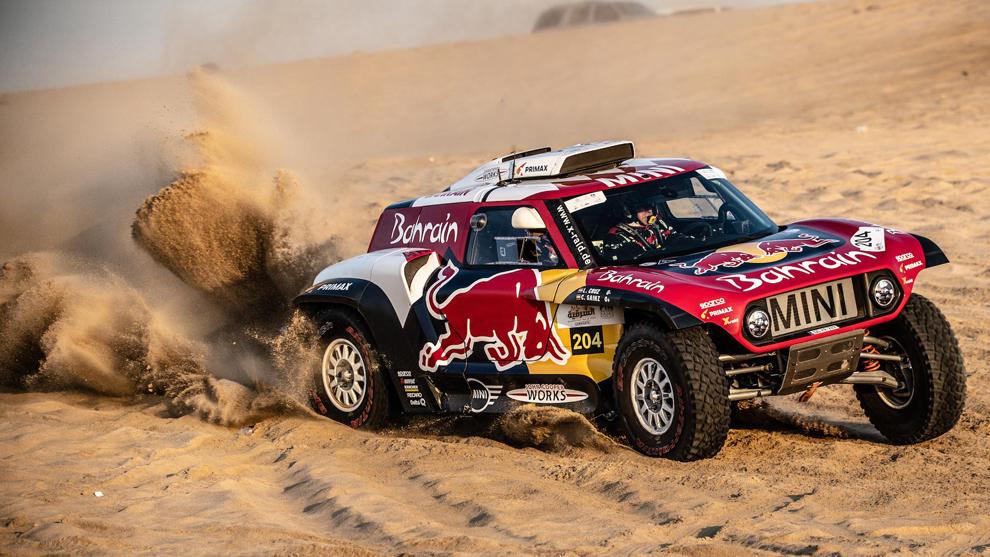 Resultado de imagen para Rally Dakar 2020