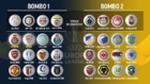 Los peligros para Getafe, Sevilla y Espanyol en el sorteo