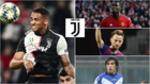 Danilo no convence en Turín y la Juve se prepara para enero...
