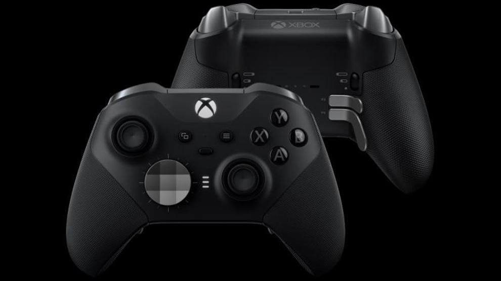 Xbox Series X La Nueva Consola De Microsoft Llegara A Finales De 2020 Marca Com