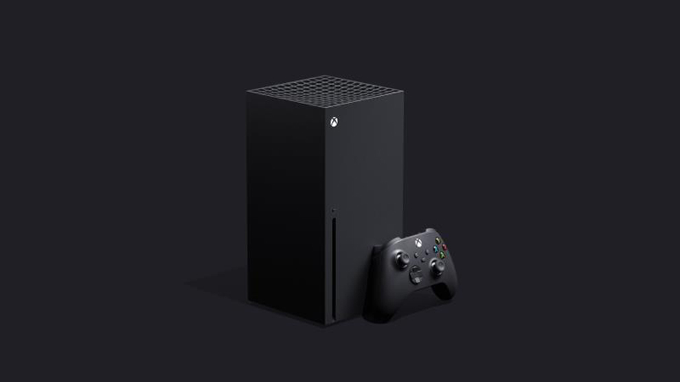 Phil Spencer anunció la Xbox Series X en The Game Awards