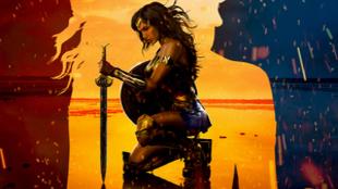 Gal Gadot vuelve a protagonizar la cinta de Wonder Woman