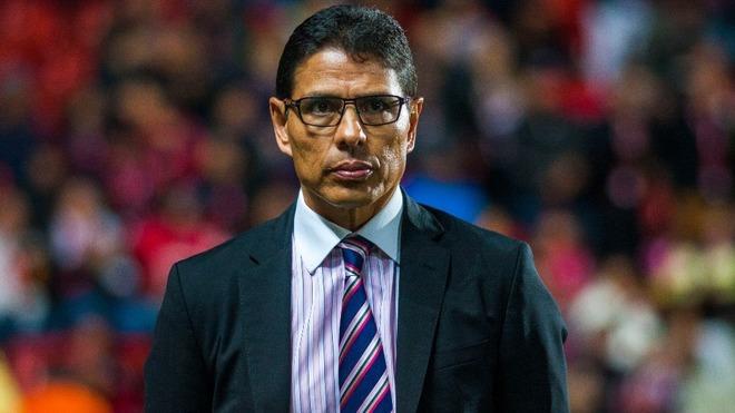 Necaxa anuncia a Alfonso Sosa como su nuevo entrenador