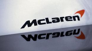McLaren.