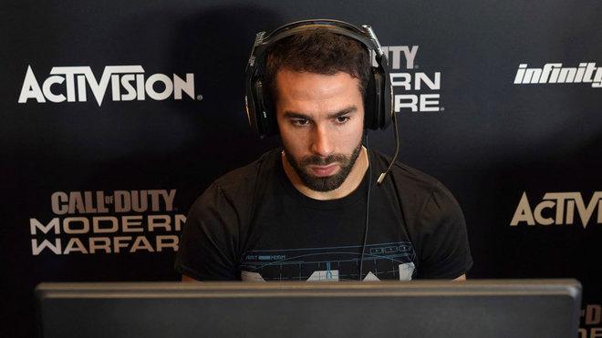 Dani Carvajal se une a la primera temporada de Call of Duty: Modern...