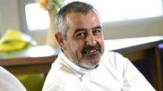 La gastronomía española se tiñe de luto por la muerte del chef Juan...