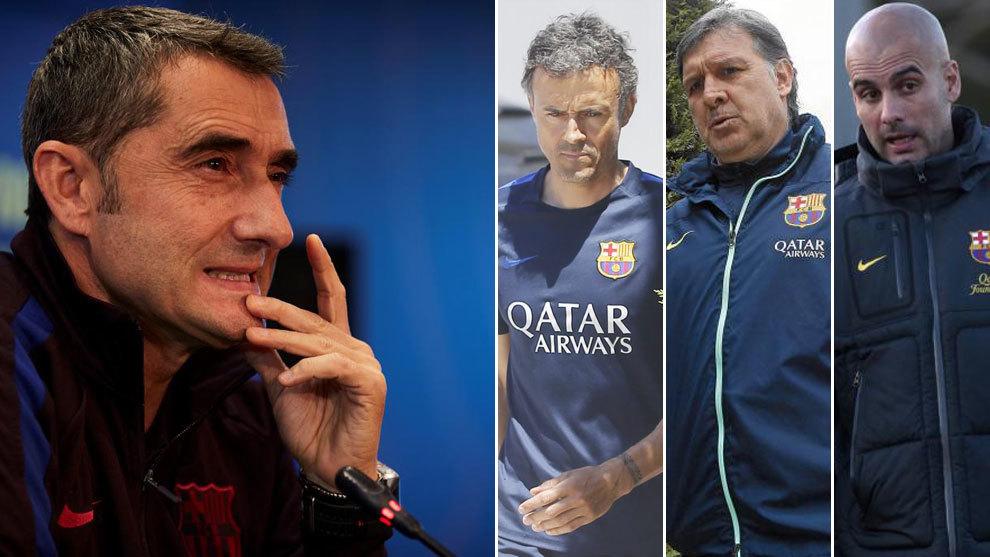El Barça pierde su ADN