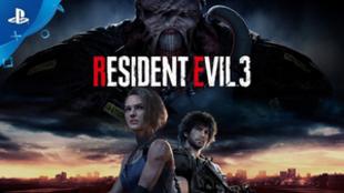 El remake de Resident Evil 3 se lanzará el 3 de abril en PS4, Xbox...