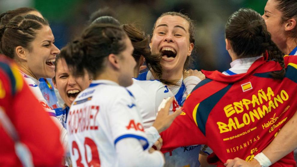 Final Mundial Balonmano Femenino 2019 España Holanda Horario Y Dónde Ver Hoy En Tv La Final Del Mundial Femenino De Balonmano Marca Com