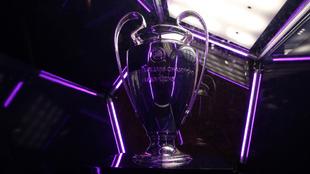 Horario y dónde ver el sorteo de octavos de final de la Champions.