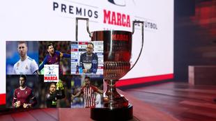 Gala de los Premios MARCA