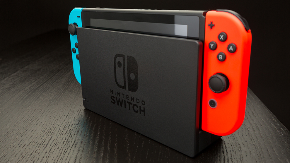 Nintendo Switch es considerada como la consola más importante de la...