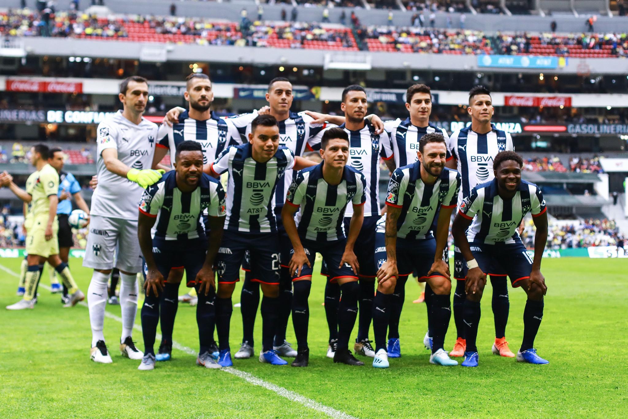Revendedor presume boletos de final América vs Monterrey