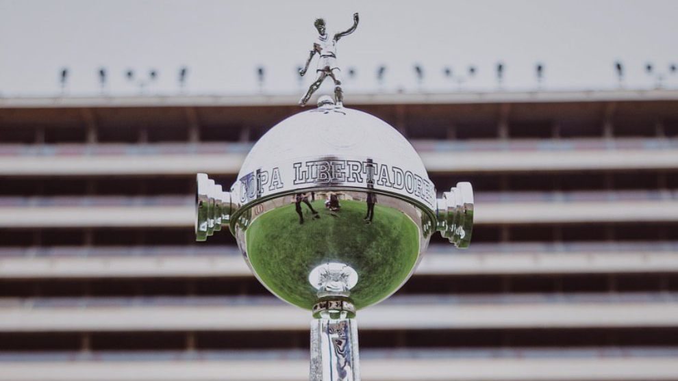 La Copa Libertadores abrió sus puertas a México.