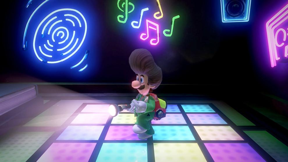 Luigi's Mansion 3 recibirá un DLC en 2020