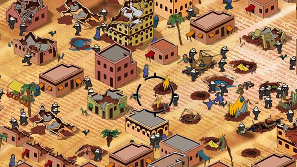 'Gameplay. Cultura del videojuego' es una exposición abierta hasta el...