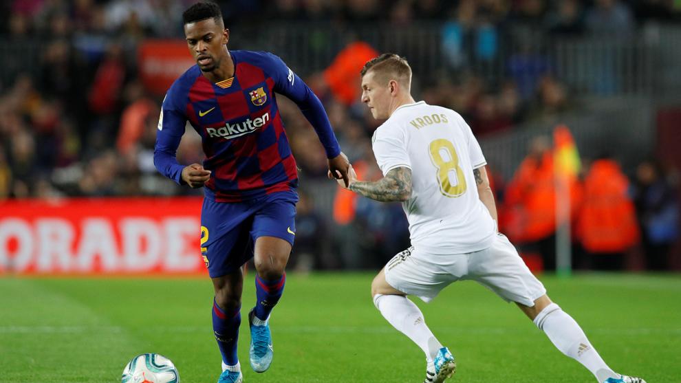 Clasico Espanol 2019 Barcelona Vs Real Madrid Resumen Y Resultado Del Clasico Espanol Marca Claro Mexico