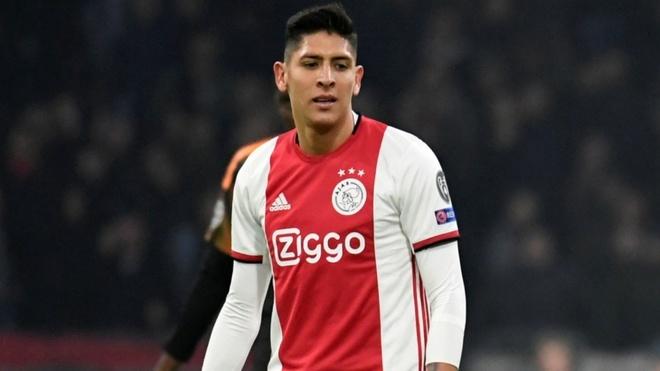 Álvarez ha marcado dos anotaciones en Holanda
