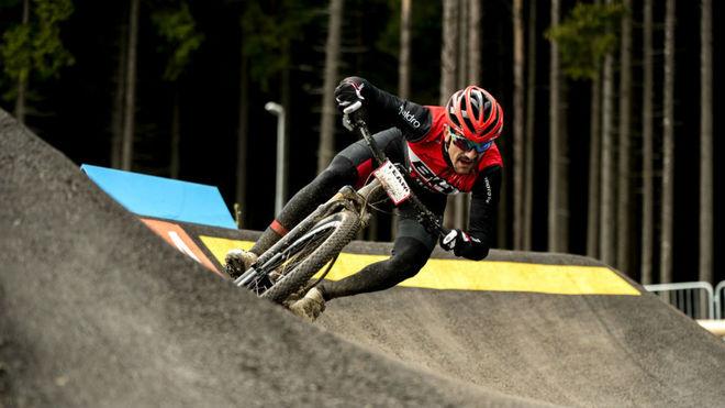 Mountain Bike Carlos Coloma No Tengo Miedo A Nadie En