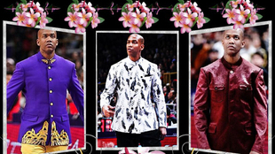 Stephon Marbury, estrella de la NBA (Nets, Suns, Knicks y Celtics) que...