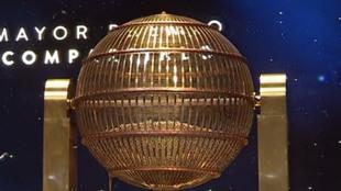 Lotería de Navidad 2019: el Clásico bombo del sorteo extraordinario...