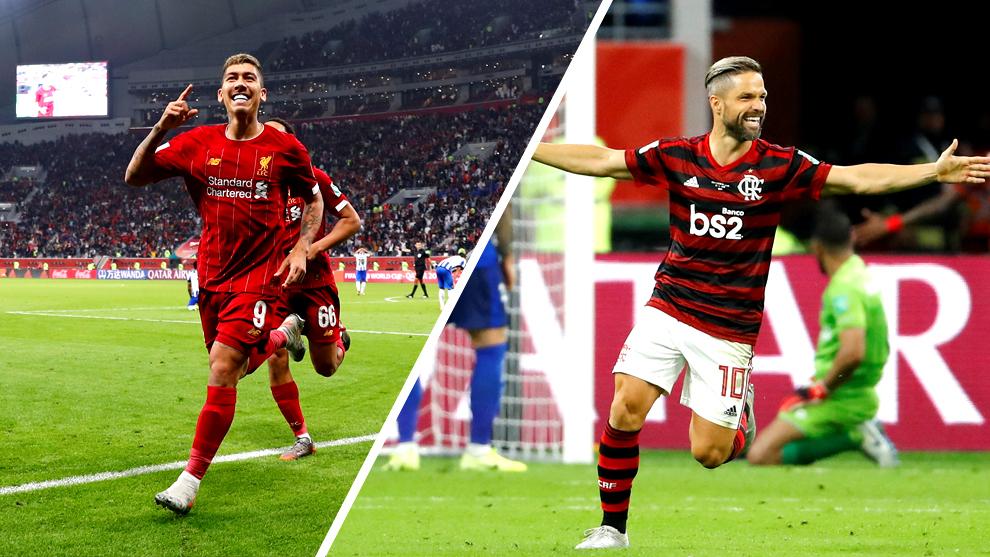 Liverpool vs Flamengo en vivo: Sigue la final del Mundial de Clubes.