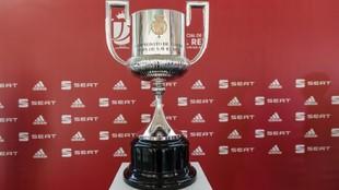 Sorteo de la Copa: Ceuta-Real Sociedad, Sestao-Athletic, Jaén-Levante...