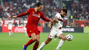 Liverpool vs Flamengo, en vivo la final del Mundial de Clubes.