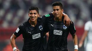 El Monterrey consiguió un histórico tercer lugar
