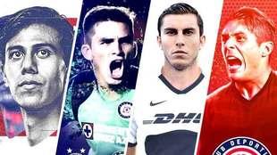 Rostros nuevos para el Clausura 2020.