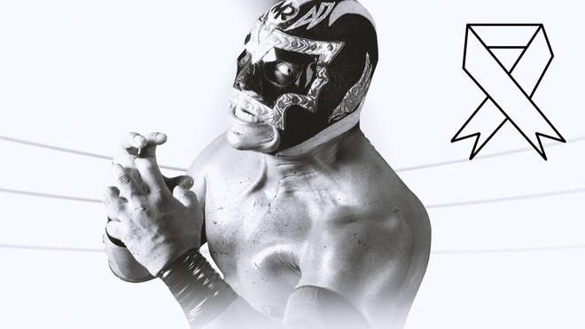 Mr. Niebla tuvo una larga trayectoria en la Lucha Libre.