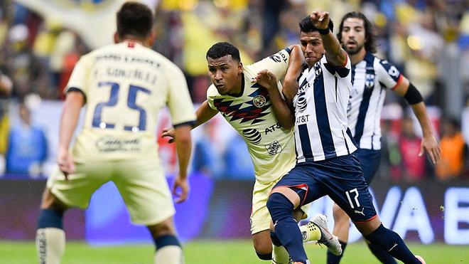 Результат пошуку зображень за запитом club américa vs monterrey