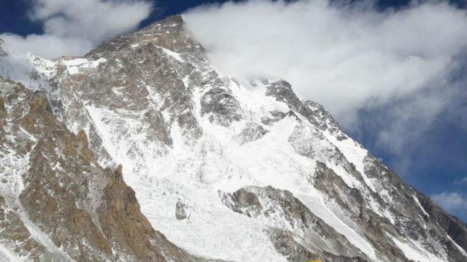 El K2.