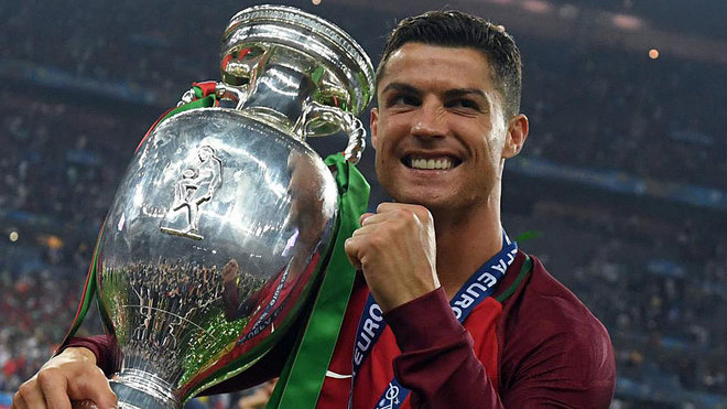 Cristiano Ronaldo reveals most important trophy of his career and why