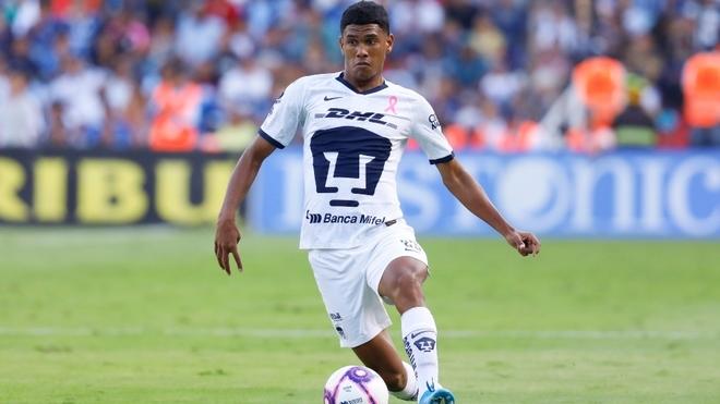 Jeison Angulo, nuevo jugador del Junior.