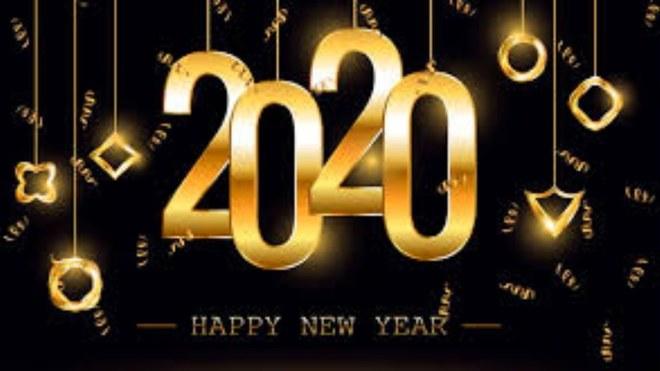 Feliz Año 2020 Frases Para Felicitar A Tus Amigos Y