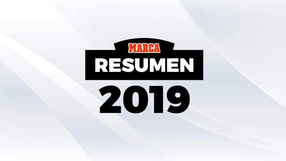 Resumen deportivo 2019
