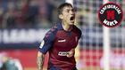 El Chimy Ávila festeja un gol esta temporada