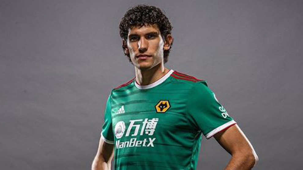 Nuno on Vallejo's loan at Wolves: Clearly, it didn't work out