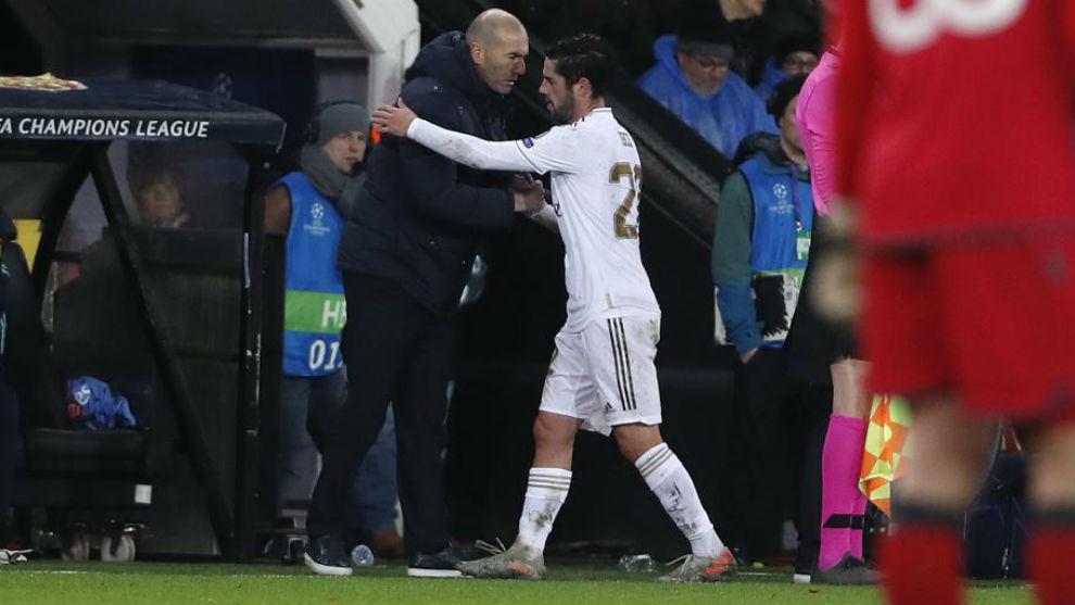 Getafe Vs Real Madrid Getafe Vs Real Madrid Line Ups Modric And